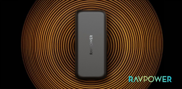 RP-PB186 29W Power bank