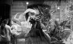 Photographer: Thomas Leuthard - Street Photographer