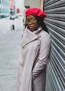 Portrait Photography by Rawle C. Jackman