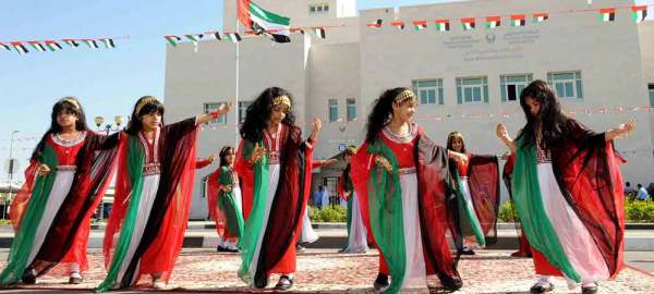 10 Best Things to do During UAE National Day Holidays
