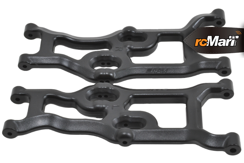 #73852 Front Lower A-arms for the Axial Yeti XL