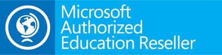 Microsoft Authorised Education Reseller 2015 - 2016