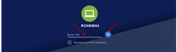 HOW TO: Remotely access a Windows 10 PC from a Chromebook