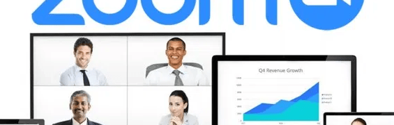 Using Zoom video conferencing safely