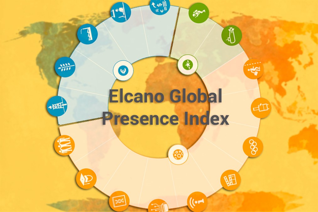 11th edition of the Elcano Global Presence Index (2020 results). Elcano Royal Institute