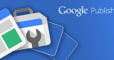 Google Publisher Plugin (beta)