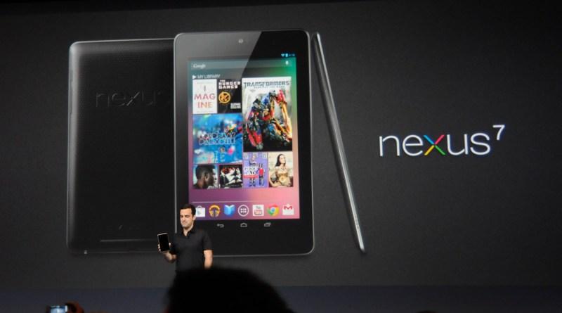 Nexus 7 2012