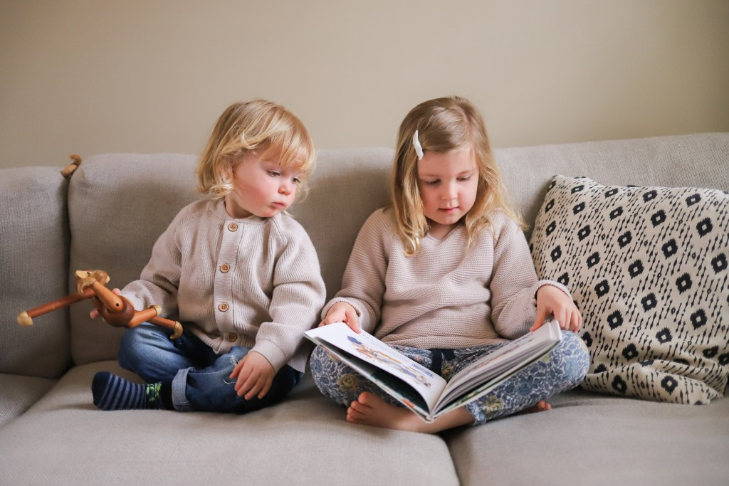 Our Favourite Children's Book List