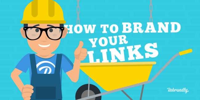 How to Create Branded Short Links