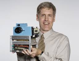 Kodak First digital camera