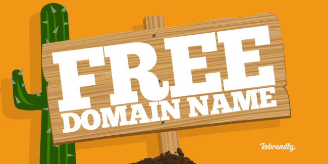 How to Get a Free Domain Name to Use as Your Custom URL Shortener