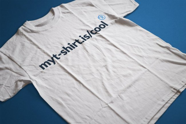 Rebrandly-URL-Shortening-TShirt