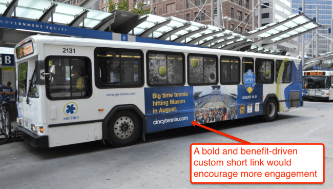 vehicle-advertising