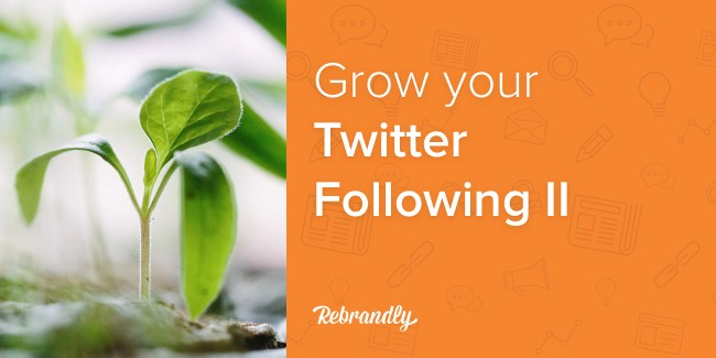 Content Curation on Twitter - How to Find and Grow Your Twitter Following Part 2