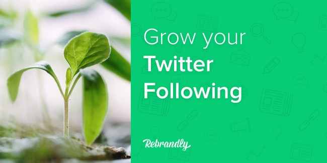 How to Find and Grow Your Twitter Following The Right Way