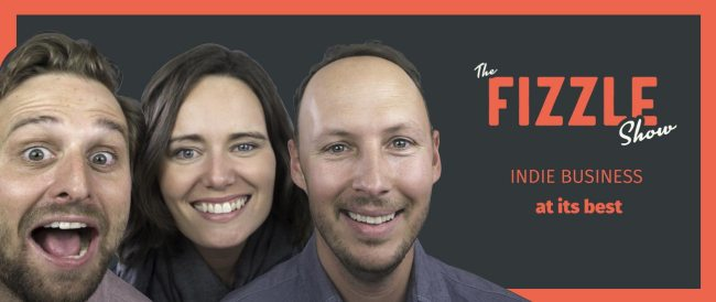 best-marketing-podcasts-fizzle