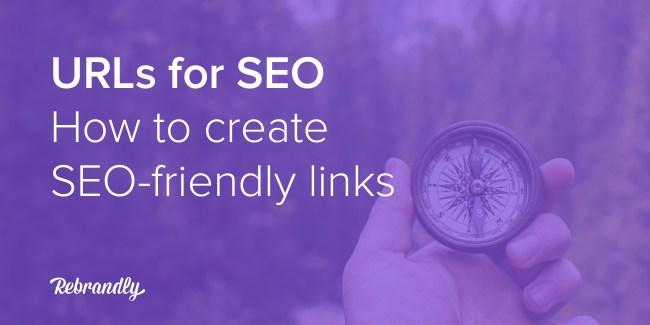 How to create seo friendly urls