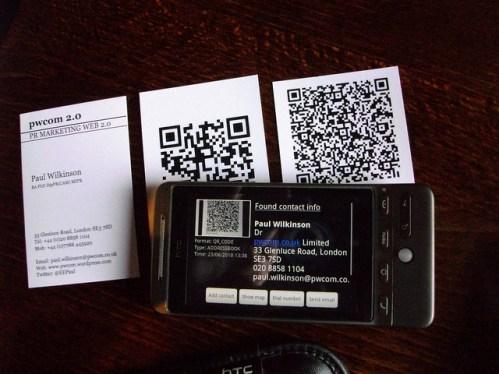 offline-marketing-metrics-business-card-qr-code