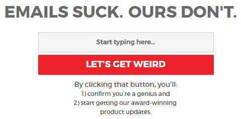 call to action examples emails suck