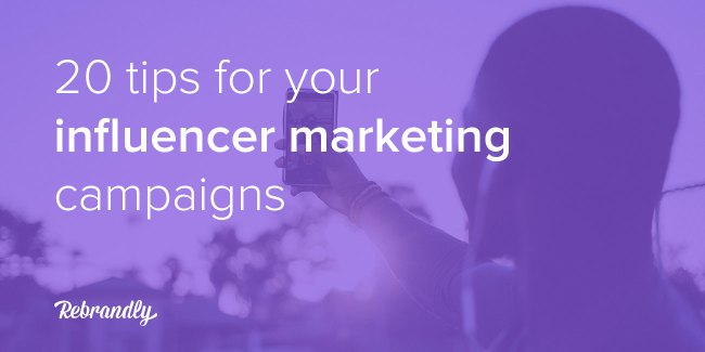 influencer marketing banner image