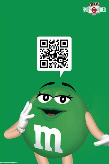 How to Use QR Codes to Measure Marketing Efforts - Rebrandly