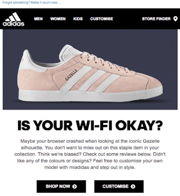 The Best Email Marketing Examples to Inspire Campaigns in 2019