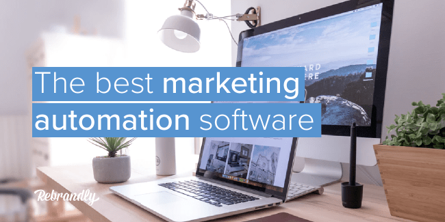 marketing automation software banner image