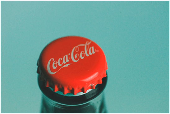 Coca cola - how to create a brand identity
