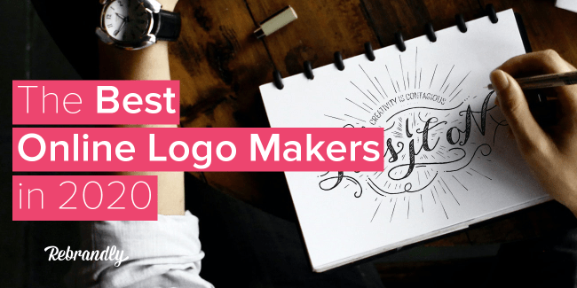 Best Online Logo Makers in 2020