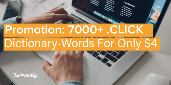 UNR Promotion .CLICK dictionary-words