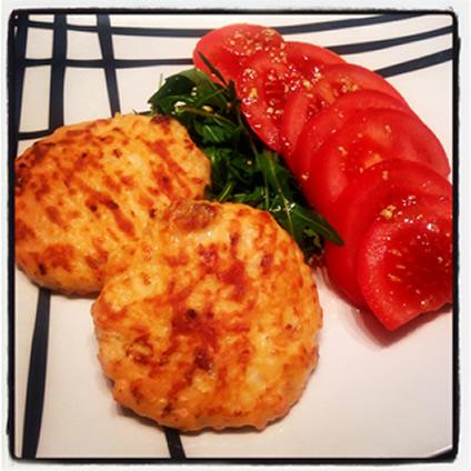 hamburguesas- de-salmon