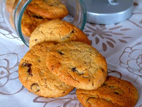 Galletas-cookies
