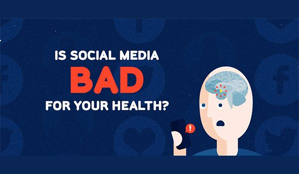 Why You Should Stop Using Social Media Immediately