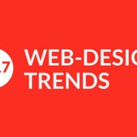 6 Modern Trends to Consider When Creating a New Website [Infographic]