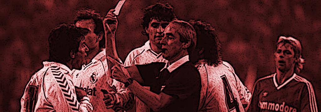 Bayern Real 1987