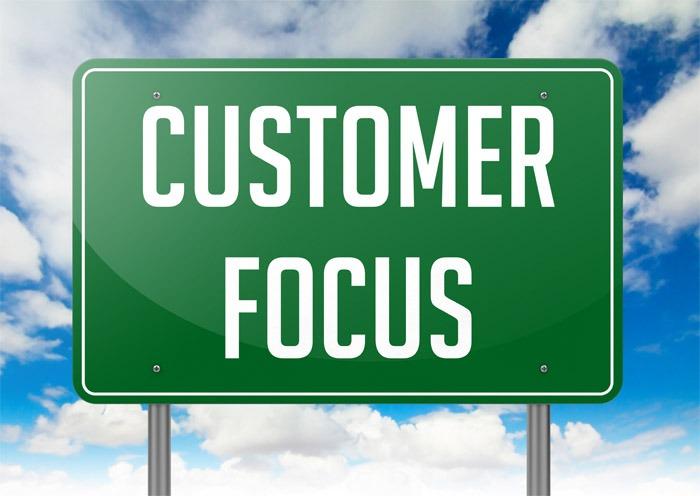 customer-centric marketing