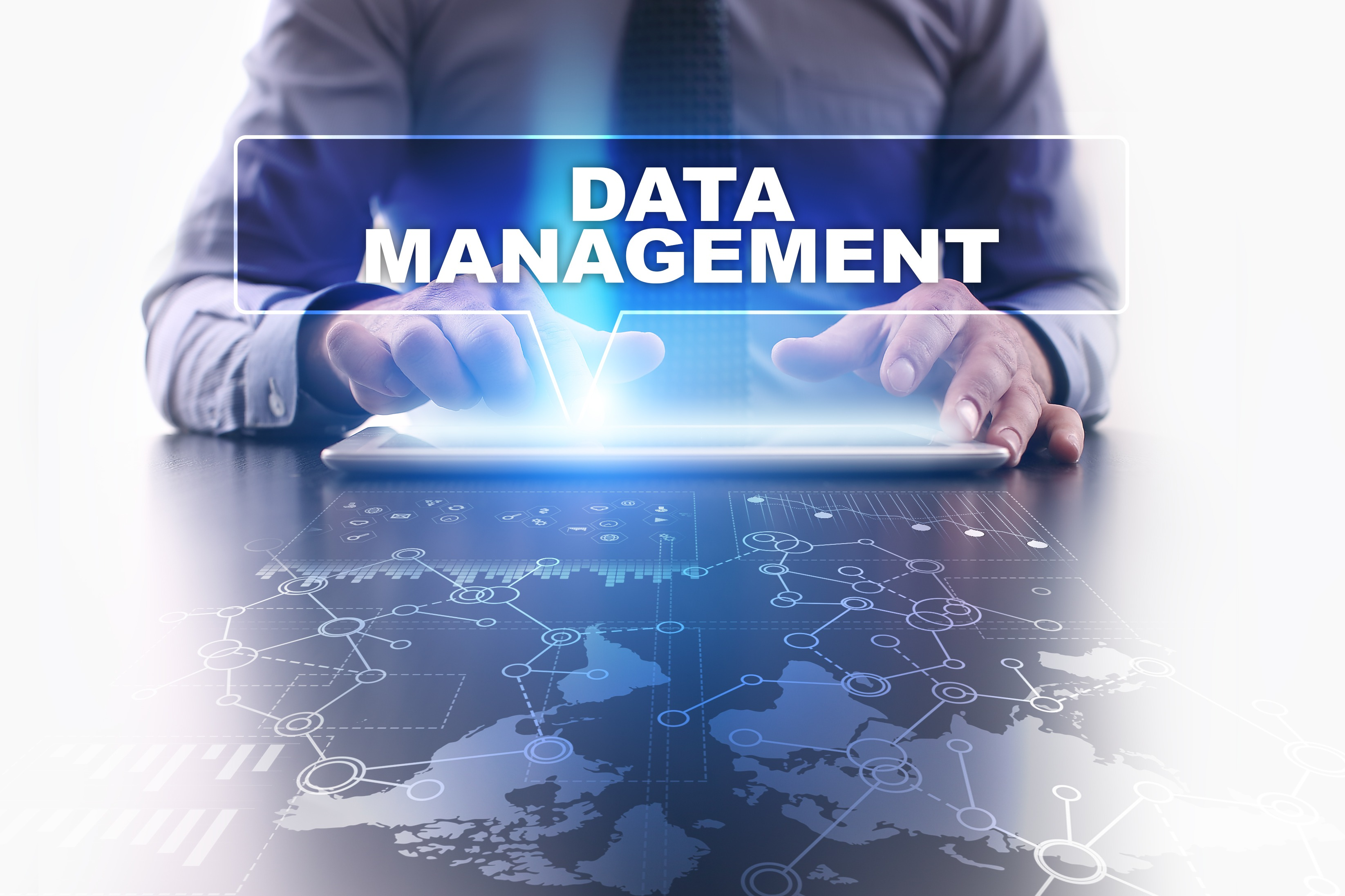 modern data management platform