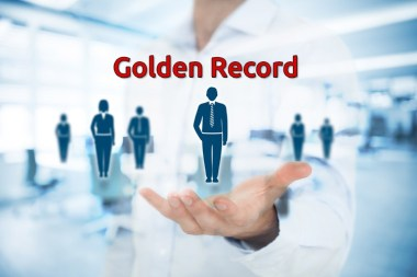 golden record data