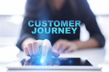 omni-channel journey technology