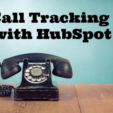 5 Damn Good Reasons for Call Tracking