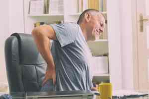 5 Ways to Relieve and Prevent Chronic Low Back Pain