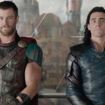Marvel Studios' Thor: Ragnarok Disney Early Release