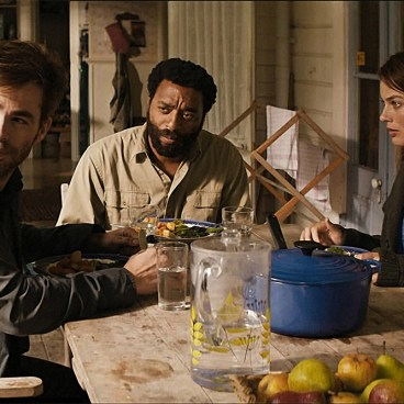 """""""Z for Zachariah"""" from Lionsgate, Roadside Attractions"""