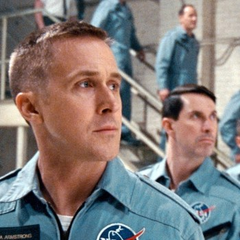"Ryan Gosling in ""First Man"" from Universal Pictures"