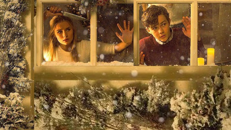 """Olivia DeJonge & Levi Miller star in """"Better Watch Out"""" the holiday horror from Well Go USA"""