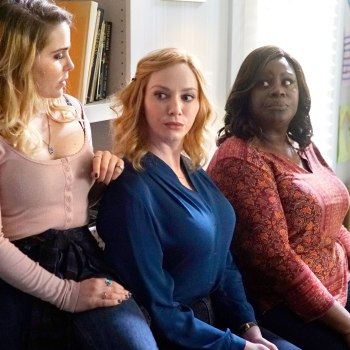 """Good Girls"" returns from hiatus in March."