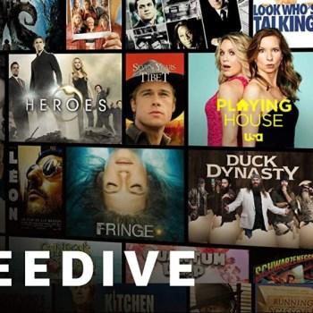 IMDb Freedive