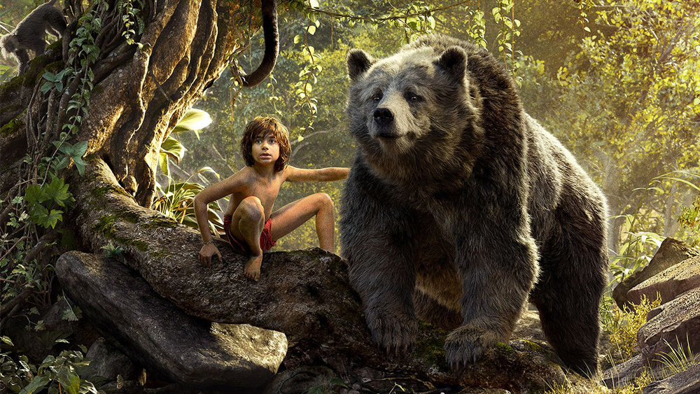 """""""The Jungle Book"""" is about to be joined by three more highly anticipated live-action remakes from Disney."""