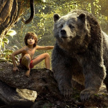 """The Jungle Book"" is about to be joined by three more highly anticipated live-action remakes from Disney."