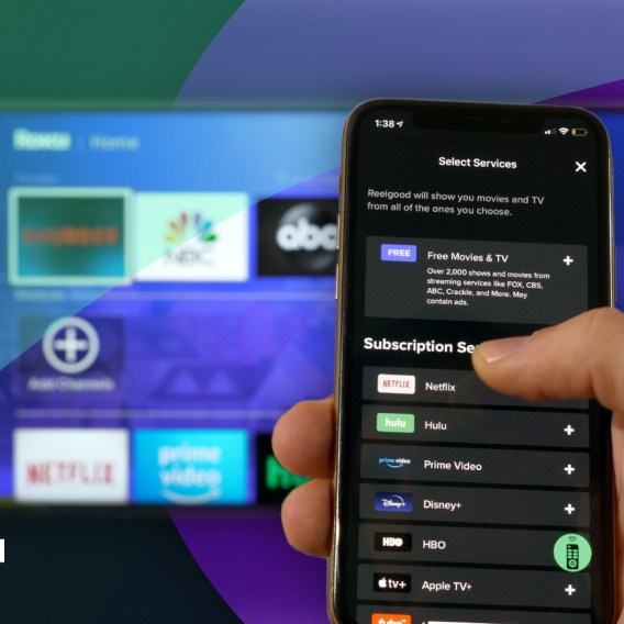 play directly to your roku from your phone